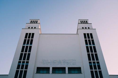 Foto d'estoc gratuïta de arquitectura, centre de la ciutat, edifici, façana