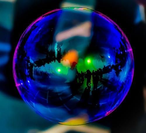 气泡, 氣泡, 美化, 肥皂泡 的 免费素材照片