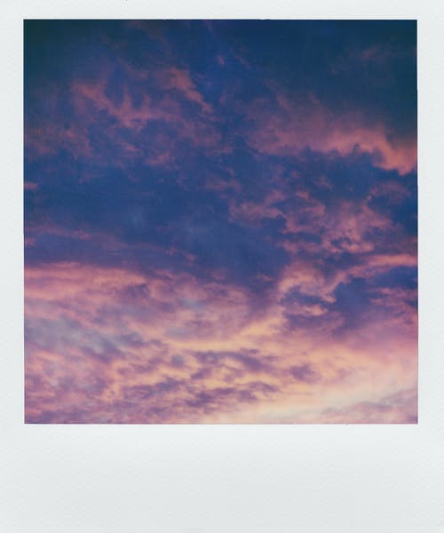Photo of Sky During Dawn