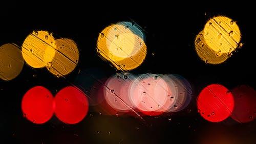 創作的, 創造力, 圈圈, 抽象 的 免费素材照片