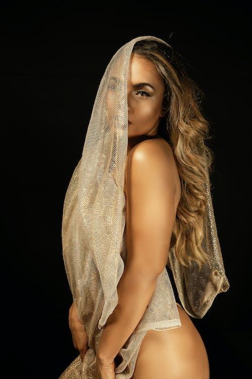 Free stock photo of beautiful woman, fashion model, portrait