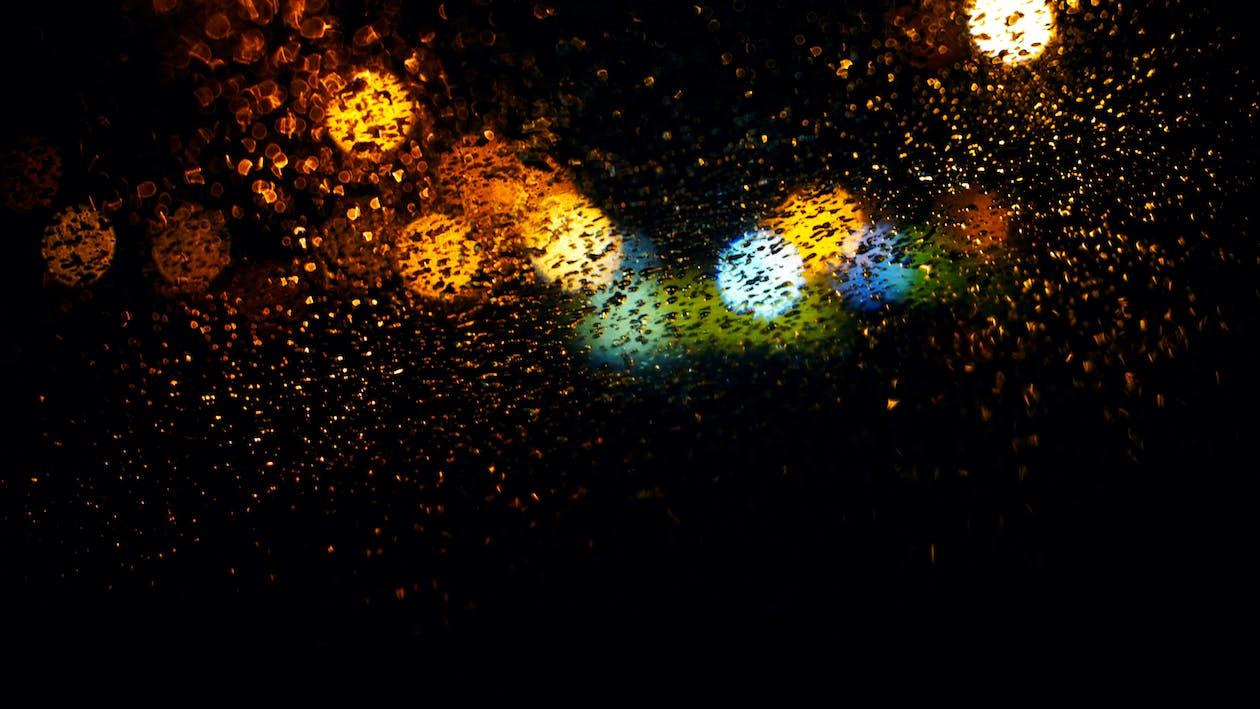 Lumières Cassées