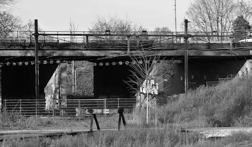 Foto d'estoc gratuïta de viaducte