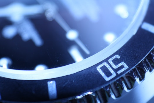 Free stock photo of time, watch, clock, minutes