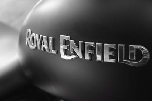 Gratis stockfoto met koninklijke enfield