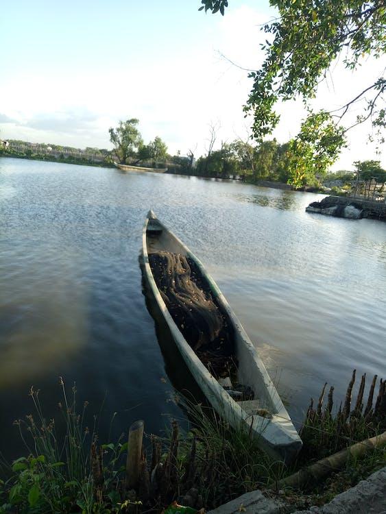 Ilmainen kuvapankkikuva tunnisteilla filippiinit, joki, vene