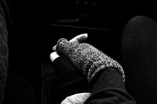 Photos gratuites de amour, couple, mignon, se tenir le main