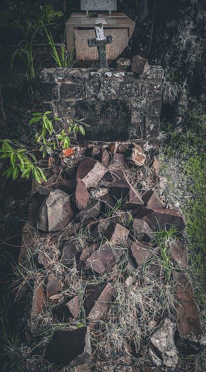 Fotos de stock gratuitas de al aire libre, cementerio, conmemoración