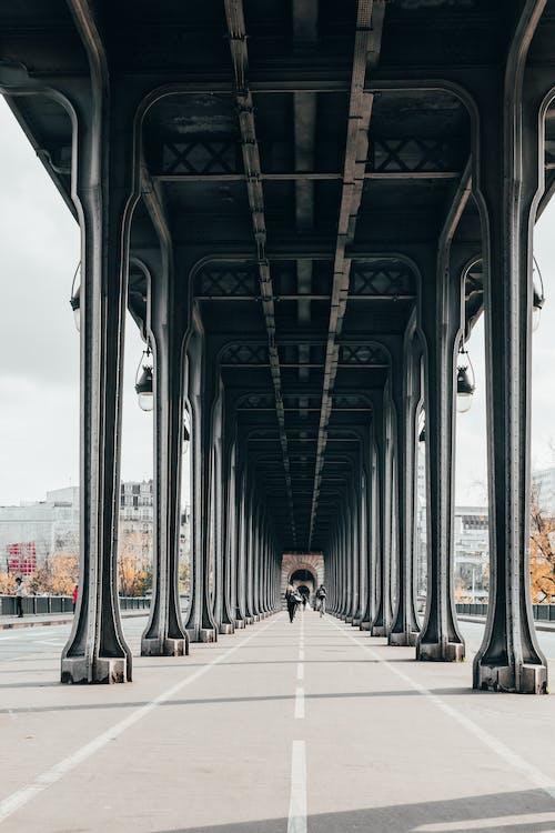 가벼운, 거리, 건설, 건축의 무료 스톡 사진