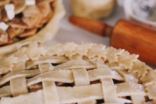 Free stock photo of pies