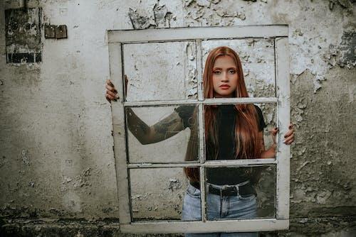 外框, 女人, 成人, 時尚 的 免费素材图片