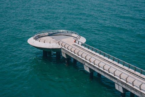 싱가포르, 푸른 바다의 무료 스톡 사진