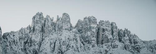 çıkmak, dağ, doğa, dolomit dağları içeren Ücretsiz stok fotoğraf