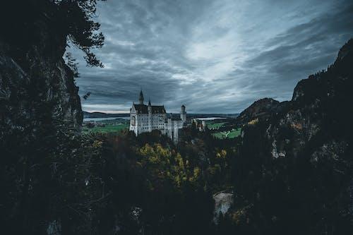 修道院, 光, 城堡, 天性 的 免費圖庫相片