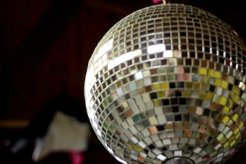 Ảnh lưu trữ miễn phí về buổi tiệc, gương, hình cầu, nhảy