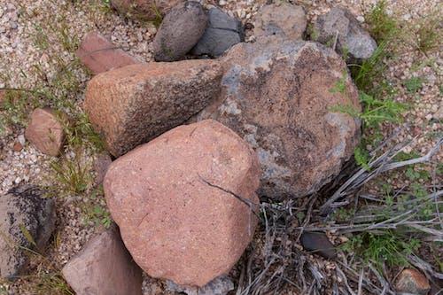 Free stock photo of arizona, desert, rocks, stones