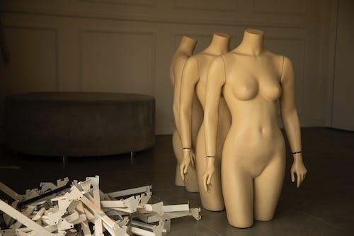 Бесплатное стоковое фото с голый, дизайн, женщина, Искусство