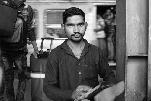 Free stock photo of indian, mumbai, PeopleOfTheCity, portrait