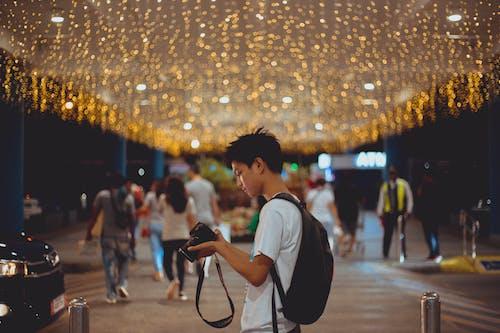 Kostenloses Stock Foto zu bokeh, helle lichter