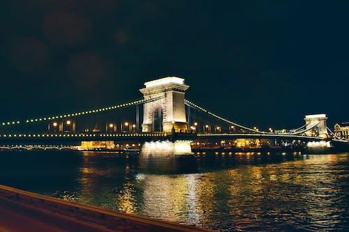 Kostnadsfri bild av arkitektonisk design, arkitektur, bro, exteriör