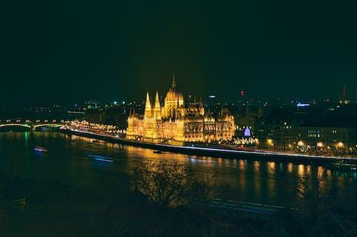 Fotos de stock gratuitas de afuera, al aire libre, Budapest, ciudad