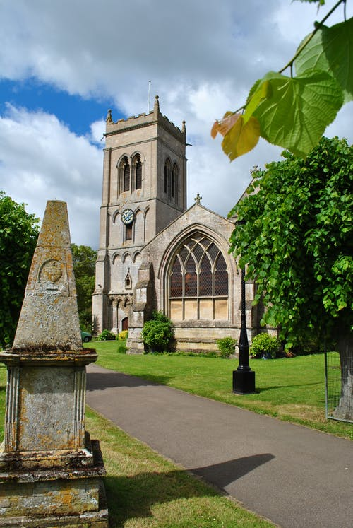 Free stock photo of church, Church grounds, history
