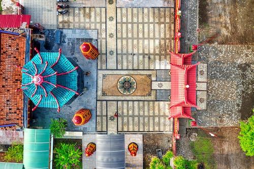 Fotobanka sbezplatnými fotkami na tému architektúra, budovy, chrám, Indonézia