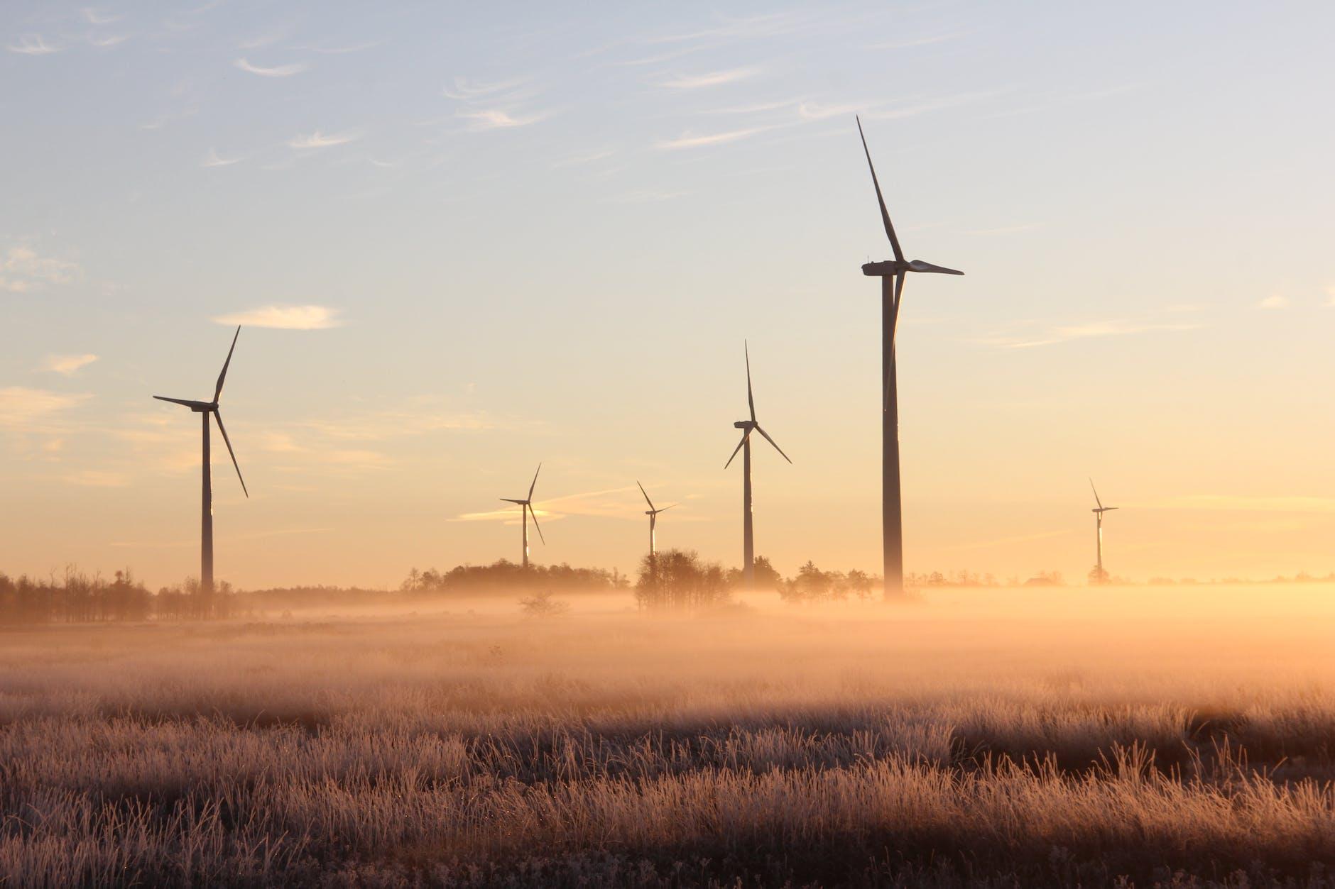 Ayudas energías renovables sector