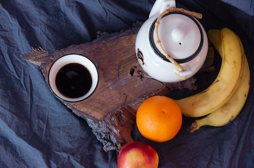 Free stock photo of background, coffee, fruit, tree
