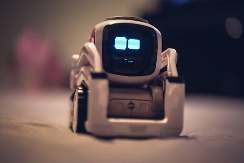 Бесплатное стоковое фото с cozmo, анки космо, робот, технология