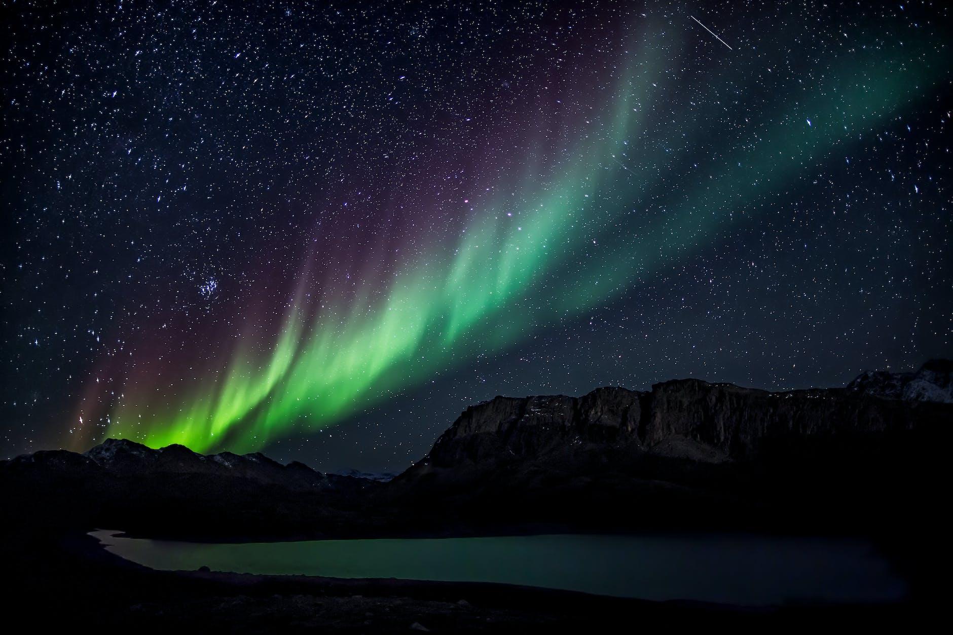 prevision auroras boreales tromso