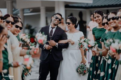 Free stock photo of indian wedding, pre wedding, wedding