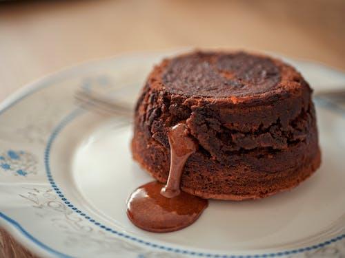 Ingyenes stockfotó csokoládé, cukrászsütemény, élelmiszer, étel témában
