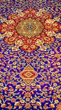 Free stock photo of red, pattern, purple, yellow
