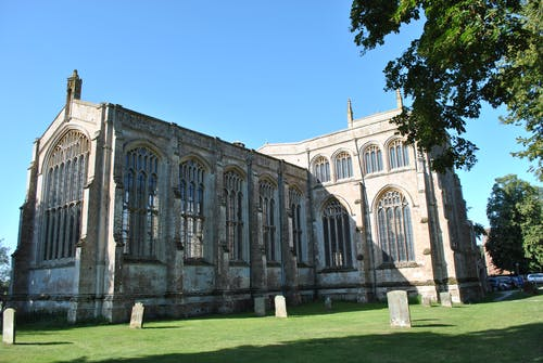 Free stock photo of church building, Church grounds, lincoln