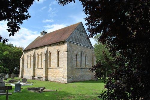 Free stock photo of chapel, church, Church grounds