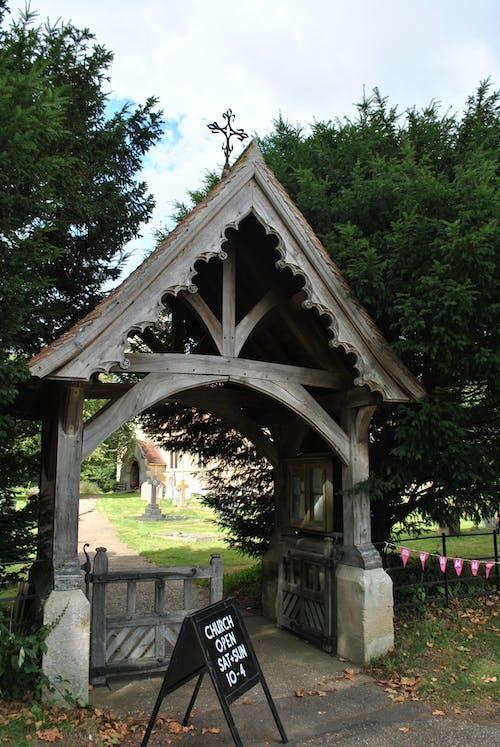 Free stock photo of christianity, church, Church grounds, faith
