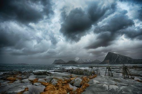 Ảnh lưu trữ miễn phí về ao, Bắc cực, bãi biển bắc cực, bão táp