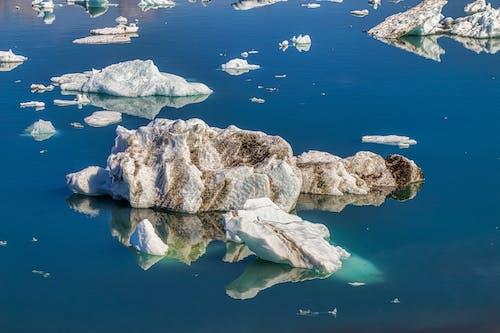 Ilmainen kuvapankkikuva tunnisteilla islanti, jää, kaunis, vau