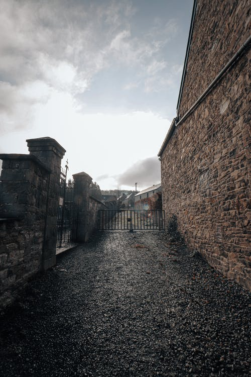 Fotobanka sbezplatnými fotkami na tému brána, deň, denné svetlo, denný čas