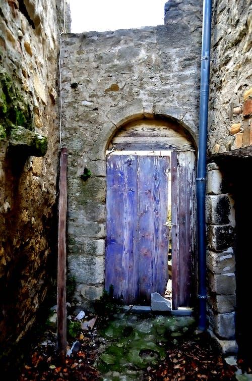 Free stock photo of door, porte, rue