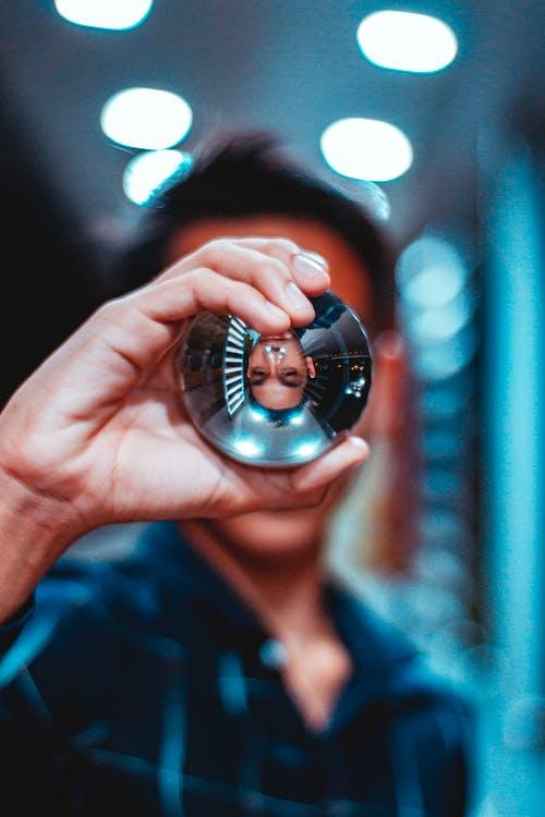 Безкоштовне стокове фото на тему «Lensball, боке, відображення, догори ногами»