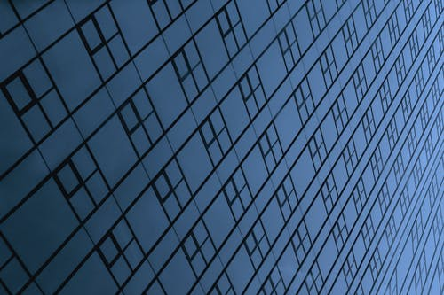 Бесплатное стоковое фото с архитектура, Архитектурное проектирование, геометрический, город