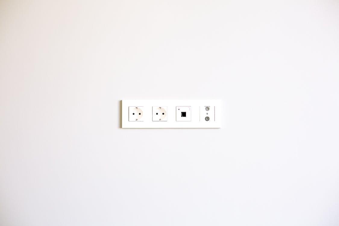 Photo of Wall Socket