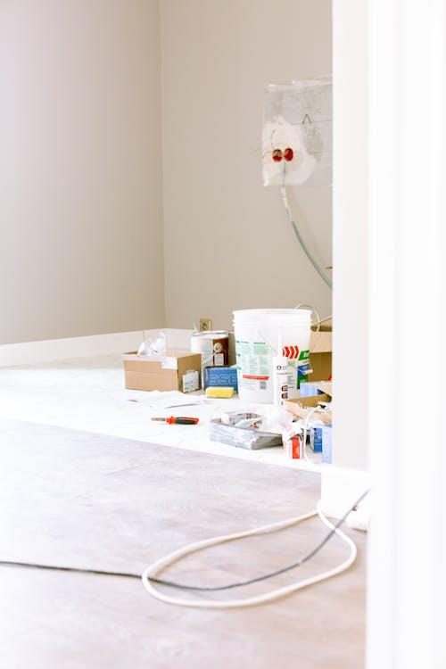 Renovating a Room