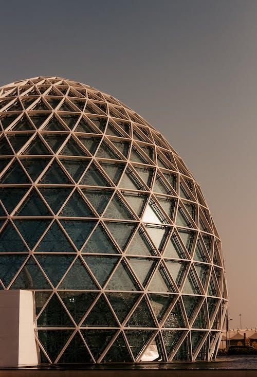 Ảnh lưu trữ miễn phí về đồng thời, kiến trúc, mái vòm, thiết kế