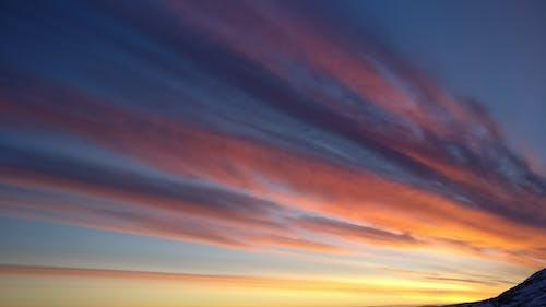 Základová fotografie zdarma na téma barva, barvy, denní světlo, hora