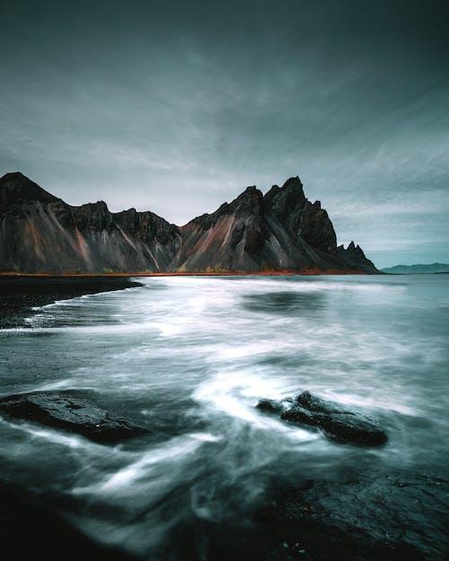 Foto d'estoc gratuïta de mar, natura, naturalesa, oceà