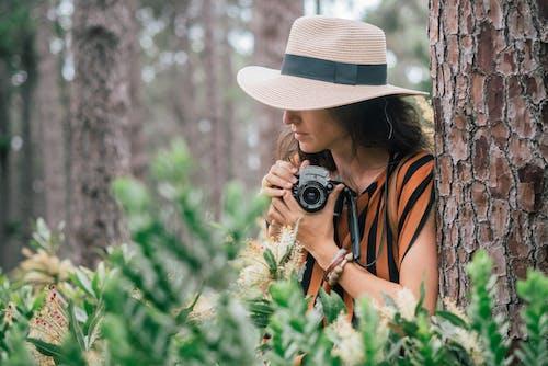 Foto stok gratis alam, berfokus, biasa saja, di luar rumah