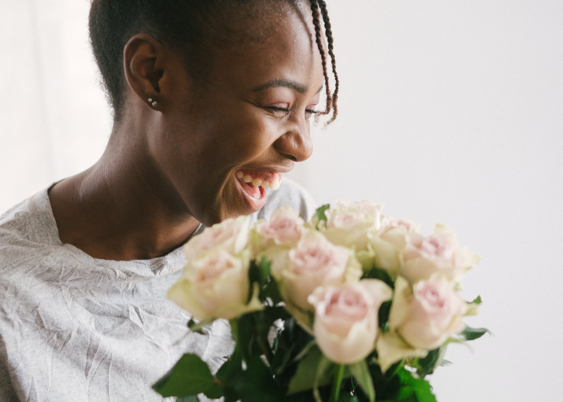 Top 4 Valentine's Day Flowers That Would Never Go Wrong